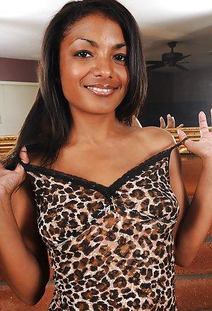 Ebony Wife